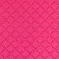 PVC Matelassado Pink