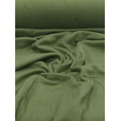 Tecido Fleece Polar Verde Oliva