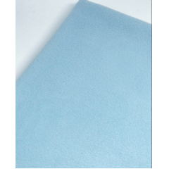 Tecido Microsoft Azul