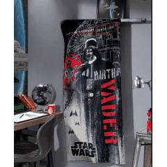 Toalha Banho Dohler Felpudo Licenciado - Star Wars