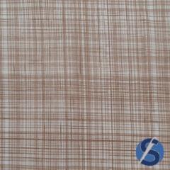 Tecido Tricoline Bege Textura Marrom