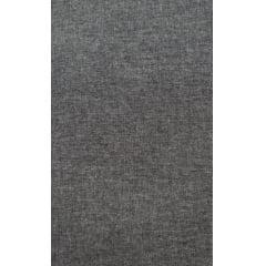 Tecido Tricoline Cor Jeans Preto