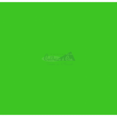 Tecido Tricoline Liso Verde Pistache  Caldeira