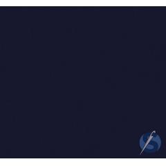 Tecido Tricoline  Paris Liso Marinho Noite