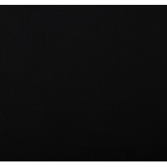 Tecido Tricoline Paris Liso Preto