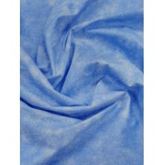Tecido Tricoline Poeirinha Azul