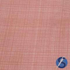 Tecido Tricoline  Textura Rosa Chá Escuro