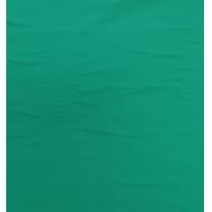 Tecido Tricoline  Paris Liso Verde Bandeira