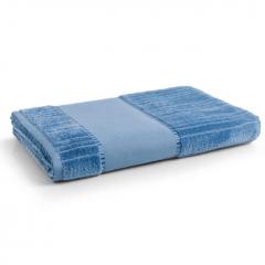 Toalha Banho para Pintar Stella Azul Crepúsculo Karsten