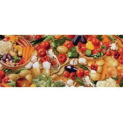 Plástico Térmico Legumes